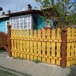 Гостевой дом - 1й корпус