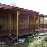 Гостевой дом (второй корпус) (фото 3)
