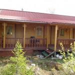 Гостевой дом (второй корпус)